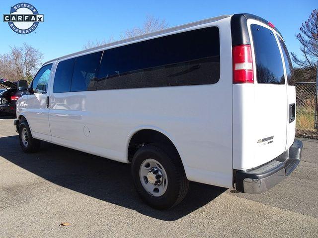 2015 Chevrolet Express Passenger LT Madison, NC 3