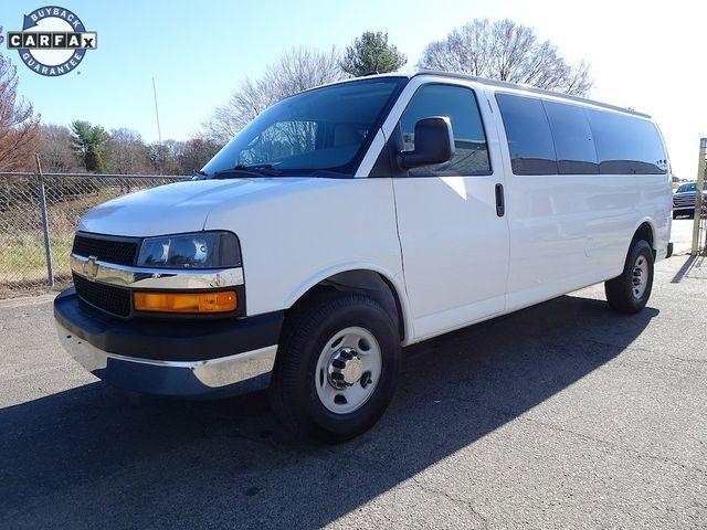 2015 Chevrolet Express Passenger LT Madison, NC 5
