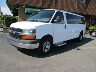 2015 Chevrolet Express Passenger LT in Memphis, TN 38115