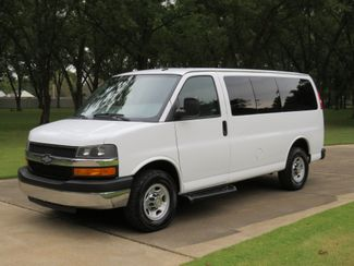 2015 Chevrolet Express Passenger Van LT in Marion, Arkansas 72364