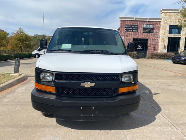 2015 Chevrolet G2500 Express ONE OWNER in Carrollton, TX 75006