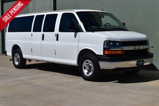 2015 Chevrolet G3500 Vans Express   Arlington, TX   Lone Star Auto Brokers, LLC-[ 2 ]