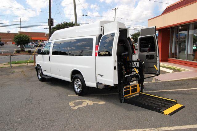 2015 Chevrolet Handicap 2 Position Charlotte, North Carolina 1
