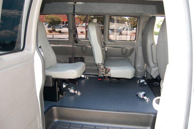 2015 Chevrolet Handicap 2 Position Charlotte, North Carolina 19