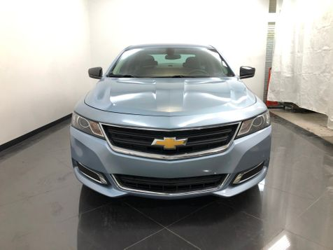 2015 Chevrolet Impala *Approved Monthly Payments* | The Auto Cave in Dallas, TX