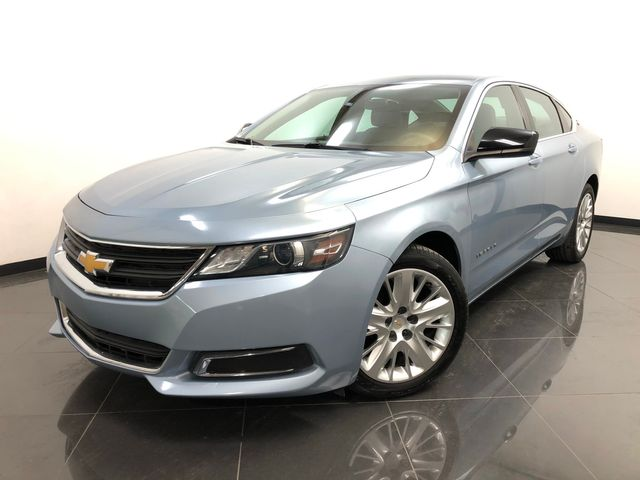 2015 Chevrolet Impala *Approved Monthly Payments* | The Auto Cave in Addison