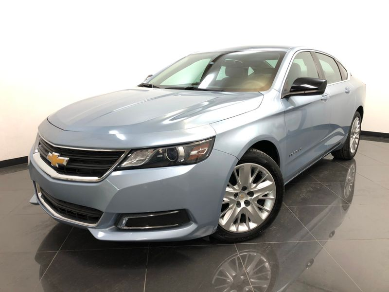 2015 Chevrolet Impala *Approved Monthly Payments* | The Auto Cave
