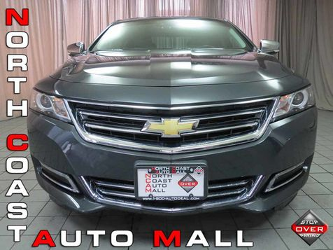 2015 Chevrolet Impala LTZ in Akron, OH