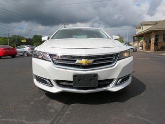 2015 Chevrolet Impala LT Batesville, Mississippi 8