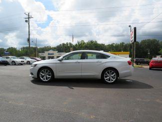2015 Chevrolet Impala LT Batesville, Mississippi 1
