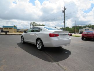 2015 Chevrolet Impala LT Batesville, Mississippi 6
