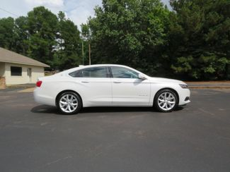 2015 Chevrolet Impala LT Batesville, Mississippi