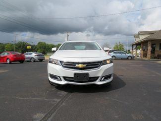 2015 Chevrolet Impala LT Batesville, Mississippi 4