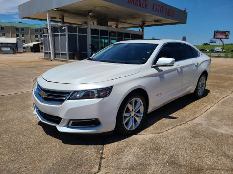 2015 Chevrolet Impala LT in Bossier City, LA