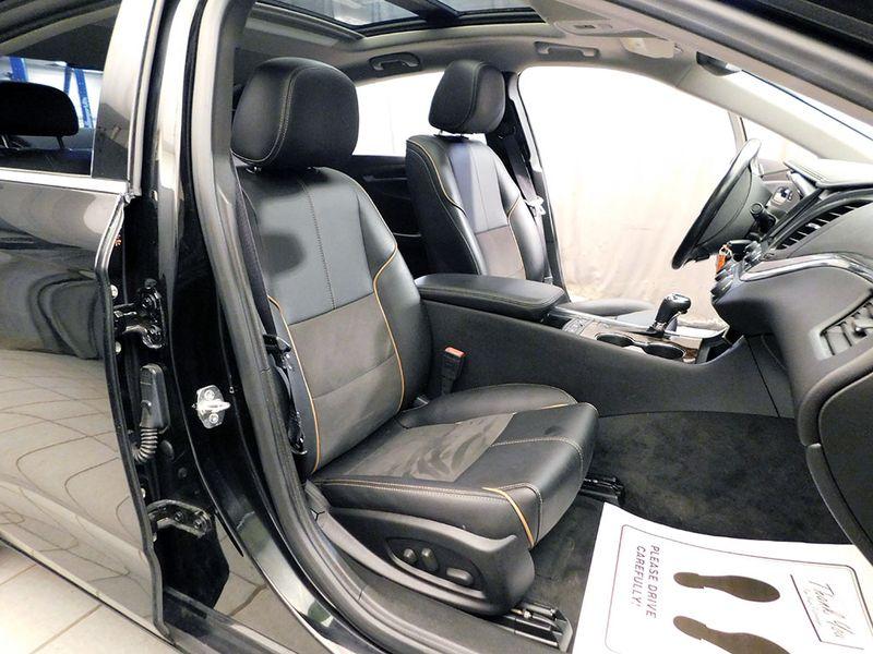 2015 Chevrolet Impala LT  city Ohio  North Coast Auto Mall of Cleveland  in Cleveland, Ohio