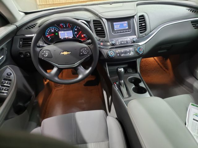 2015 Chevrolet Impala LS in Dickinson, ND 58601