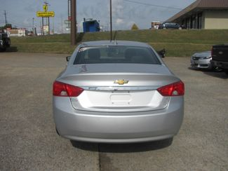 2015 Chevrolet Impala LT Dickson, Tennessee 3