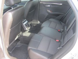 2015 Chevrolet Impala LT Dickson, Tennessee 4