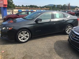 2015 Chevrolet Impala LT - John Gibson Auto Sales Hot Springs in Hot Springs Arkansas