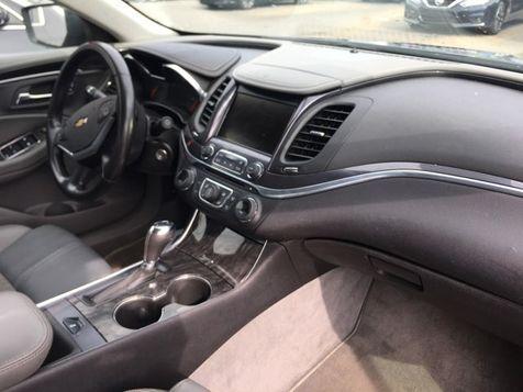 2015 Chevrolet Impala LT - John Gibson Auto Sales Hot Springs in Hot Springs, Arkansas