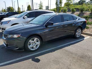2015 Chevrolet Impala LS in Kernersville, NC 27284