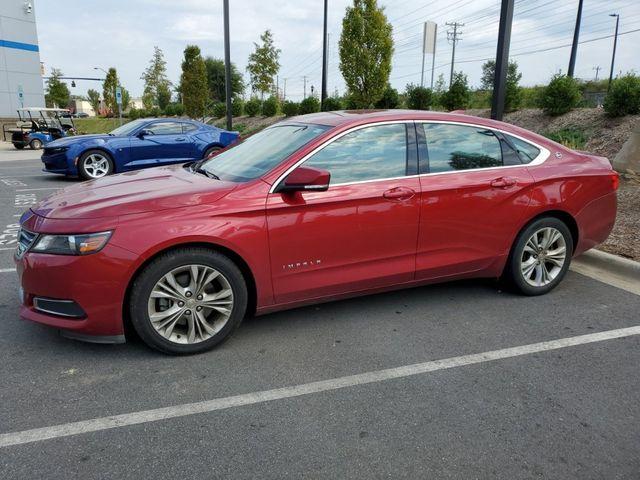 2015 Chevrolet Impala LT in Kernersville, NC 27284