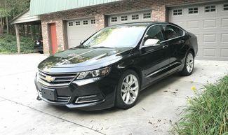 2015 Chevrolet Impala LTZ in Kernersville, NC 27284