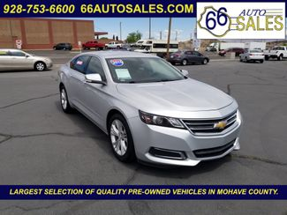 2015 Chevrolet Impala LT in Kingman, Arizona 86401