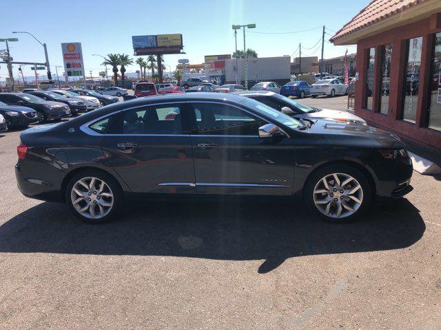 2015 Chevrolet Impala LTZ CAR PROS AUTO CENTER (702) 405-9905 Las Vegas, Nevada 2