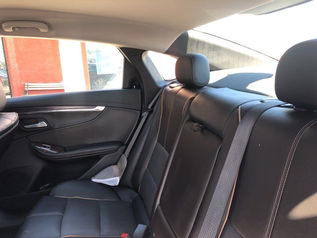 2015 Chevrolet Impala LTZ CAR PROS AUTO CENTER (702) 405-9905 Las Vegas, Nevada 5