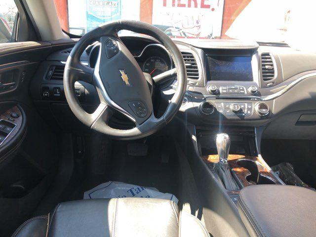 2015 Chevrolet Impala LTZ CAR PROS AUTO CENTER (702) 405-9905 Las Vegas, Nevada 6