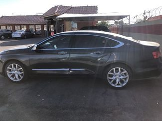 2015 Chevrolet Impala LTZ CAR PROS AUTO CENTER (702) 405-9905 Las Vegas, Nevada 1