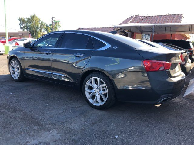 2015 Chevrolet Impala LTZ CAR PROS AUTO CENTER (702) 405-9905 Las Vegas, Nevada 2