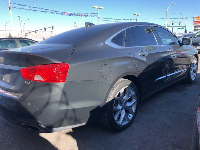 2015 Chevrolet Impala LTZ CAR PROS AUTO CENTER (702) 405-9905 Las Vegas, Nevada 3