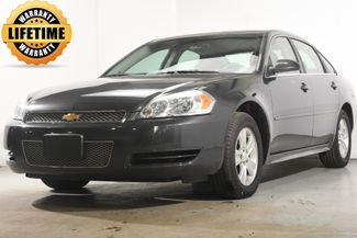 2015 Chevrolet Impala Limited LS in Branford, CT 06405