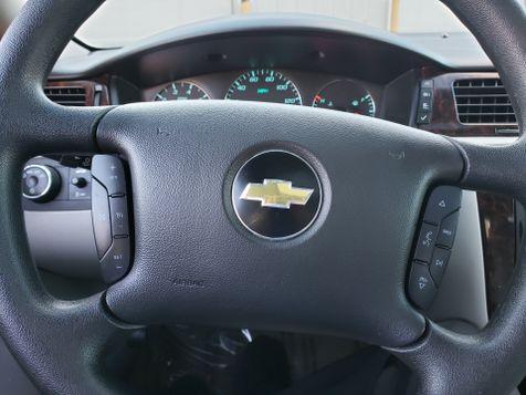 2015 Chevrolet Impala Limited LT | Champaign, Illinois | The Auto Mall of Champaign in Champaign, Illinois