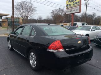 2015 Chevrolet Impala Limited LT  city NC  Palace Auto Sales   in Charlotte, NC