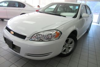 2015 Chevrolet Impala Limited LS Chicago, Illinois 3