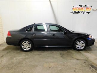 2015 Chevrolet Impala Limited LT in Cleveland , OH 44111