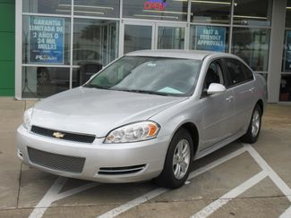 2015 Chevrolet Impala Limited LS in Dallas, TX 75237