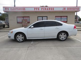2015 Chevrolet Impala Limited LT in Devine, Texas 78016