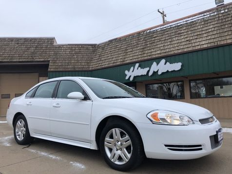 2015 Chevrolet Impala Limited LT in Dickinson, ND