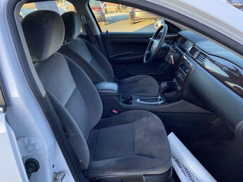 2015 Chevrolet Impala Limited LT  in Bangor, ME