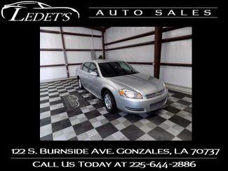 2015 Chevrolet Impala Limited LS - Ledet's Auto Sales Gonzales_state_zip in Gonzales