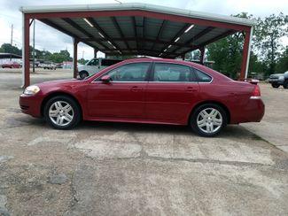 2015 Chevrolet Impala Limited LT Houston, Mississippi 3