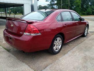 2015 Chevrolet Impala Limited LT Houston, Mississippi 5