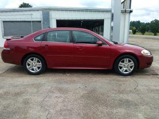 2015 Chevrolet Impala Limited LT Houston, Mississippi 2