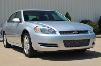 2015 Chevrolet Impala Limited LT in Jackson MO, 63755