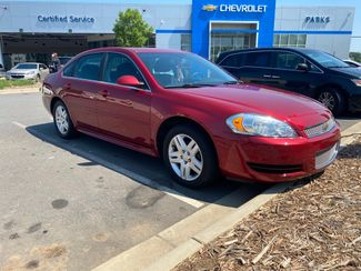 2015 Chevrolet Impala Limited LT in Kernersville, NC 27284