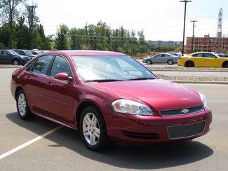 2015 Chevrolet Impala Limited LT in Kernersville, NC 27284